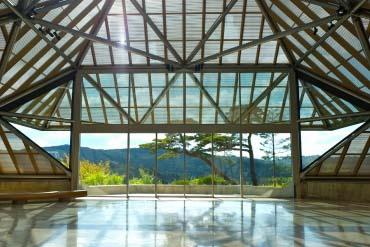 美秀美术馆(滋贺、琵琶湖)