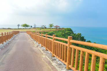 Cape Chinen(Okinawa)