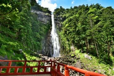 Nachi waterfall(Wakayama)