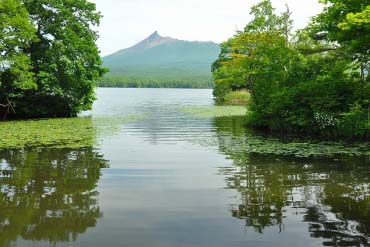 驹岳大沼(大沼国定公园)(北海道的其他景区)