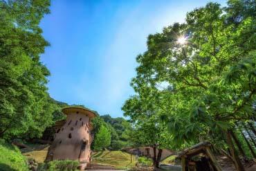 Akebono Children's Forest Park(Saitama)