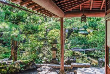 Nomura Family Samurai House(Ishikawa)