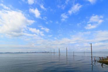 Egawa Coast(Chiba)