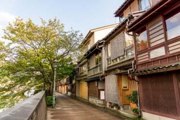 主計町(金沢)