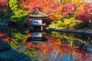西之丸庭園(和歌山)