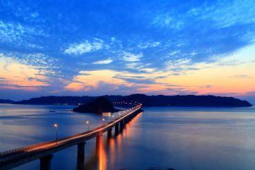 Cầu Tsunoshima (Yamaguchi)