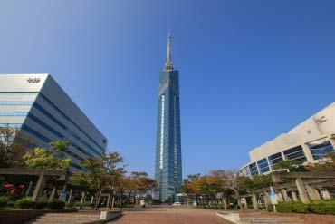 Fukuoka Tower(Fukuoka & Hakata)