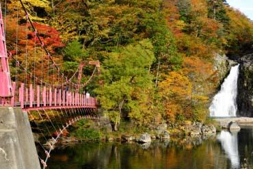 Hottai Falls(Akita)
