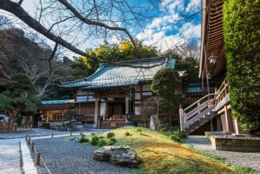 Hokokuji Temple(Kamakura)