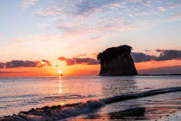 Đảo Mitsuke