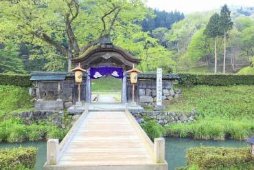 Khu di tích gia tộc Asakura, Ichijidani