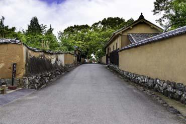Kitsuki Castle Town(Oita & Beppu)