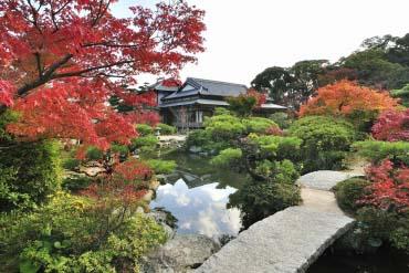 Chofu Garden