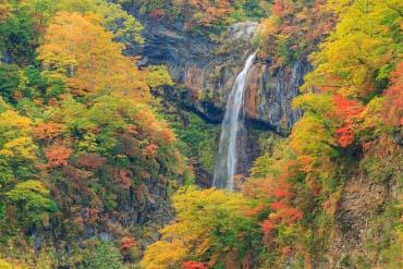 Sotaki Waterfall