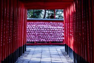 三光稲荷神社(愛知)