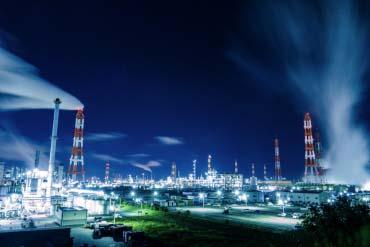 Khu công nghiệp ven biển Kashima