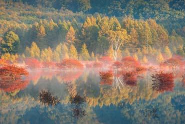 小田代湖(栃木)