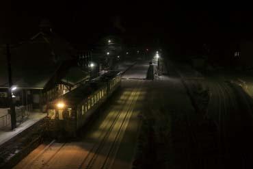 Stasiun Hottoyuda
