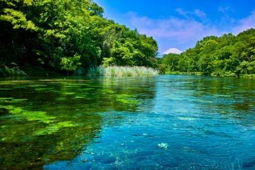 Kakita River / Sungai Kakita(Shizuoka)