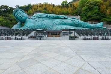 南蔵院(福岡・博多)