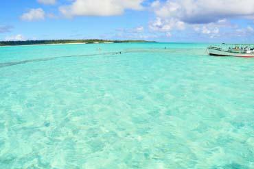 百合が浜(鹿児島)