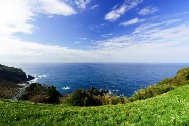Bờ biển Echizen