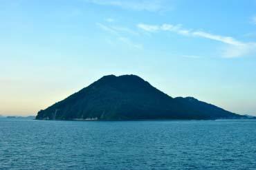 女木島(鬼島大洞窟)