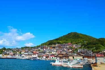 Đảo Ogijima