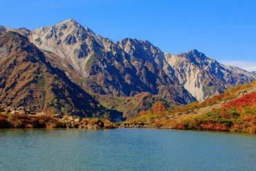 八方池(长野)