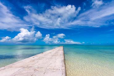 Taketomi Island(Okinawa)