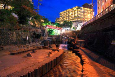 Suối nước nóng Arima(Hyogo · Kobe)