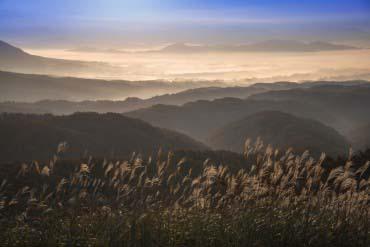Cao nguyên Hiruzen
