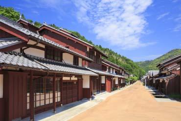 Wakasa Town / Kota Wakasa(Fukui)