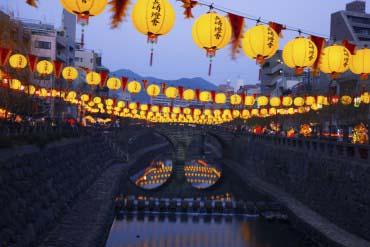 Lễ hội đèn lồng Nagasaki