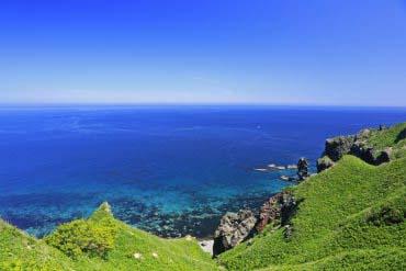 Cape Kamui (Other Areas of Hokkaido)