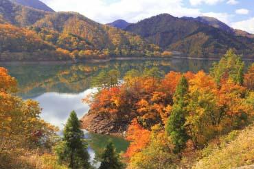 Lake Kuzuryu