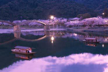 Kintai Bridge(Yamaguchi)
