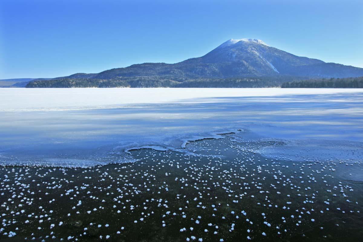 「阿寒湖 冬」的圖片搜尋結果