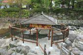 Shuzenji Onsen(hot spring)