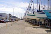 葉山遊艇碼頭