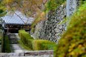 Yoshiminedera Temple