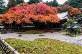 Raizan Sennyoji Daihioin Temple