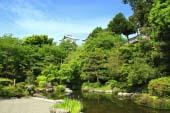 金泽城公园