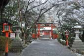 Đền Ōharano Shrine