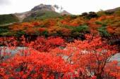 Nasu Mount Chausu Dake