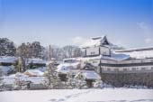 Công viên thành Kanazawa