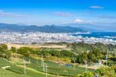 Nihondaira Plateau