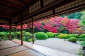 Shisendo Temple