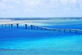 Cây cầu lớn Irabu