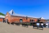 金森红砖仓库